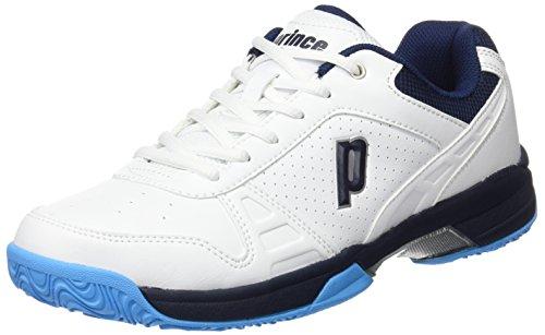 Prince Advantage Lite M marinocb–Chaussures pour homme, Advantage Lite M MarinoCb blanc