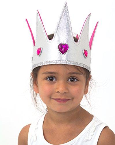 Lucy Locket - Corona da Regina per Bambina - Accessori (3-8 anni)