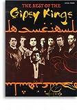 THE BEST OF - arrangiert für Songbook [Noten/Sheetmusic] Komponist : GIPSY KINGS