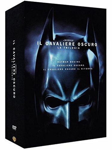 Il cavaliere oscuro - La trilogia [Italia] [DVD]