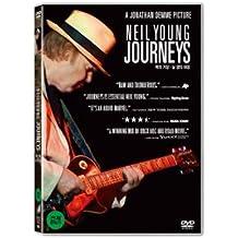 Music DVD - Neil Young Journeys, 2011 (Region code : all) (Korea Edition)