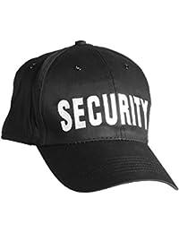 Security Miltec Men's Baseball Cap
