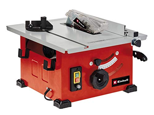 Einhell 4340425 TC-TS 210 Scie circulaire sur table