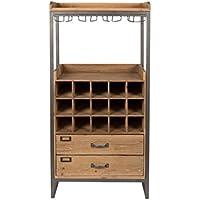 Felis Lifestyle Cabinet Edgar, Bois, 38 x 56 x 112,5 cm