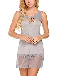 Womens Smokegrey Modal Nachthemd Full Slip Palmers Reliable Buy Cheap Lowest Price Ge2JvbJStl