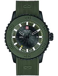 Swiss Military Unisex-Armbanduhr Analog Analog 6-4281.27.006