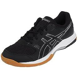 Chaussures Asics Gel Rocket 8 Noir
