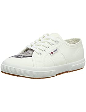 Superga Unisex-Kinder 2750 Fant Animalscotj Sneaker
