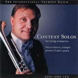 Smith & Turrin - Contest Solos for Young Trumpeters (The International Trumpet Guild) (CD)