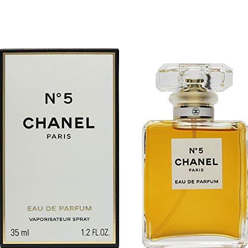 CHANEL Chanel no. 5 eau de parfum spray 35 ml