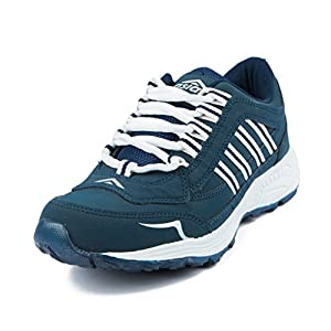 Asian Shoes FUTURE 11 Navy White Shoes