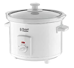 Russell Hobbs Compact Slow Cooker 19780