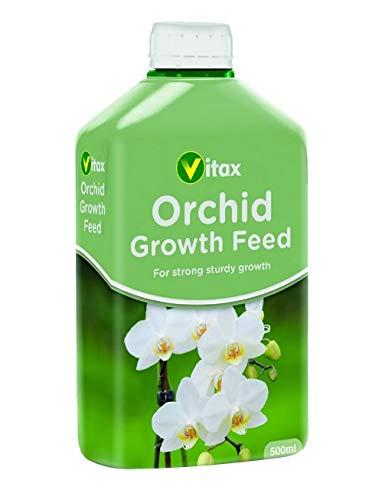Vitax orchidées aliments pour animaux 500 ml
