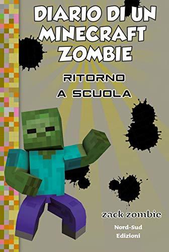Diario di un Minecraft Zombie: 8