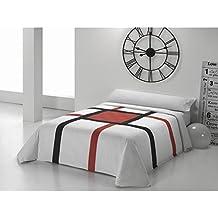 Juego de funda nórdica MIRO para cama de 180 cm