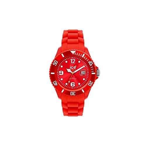 Ice-Watch Reloj Ice Forever Rojo Unisex