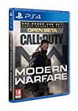 Call of Duty: Modern Warfare Limited Edition (PS4) (Exclusive to Amazon.co.uk) + Limited Edition Captain Price Figurine