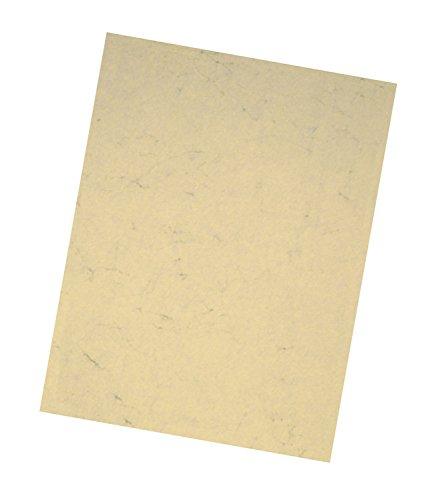 Folia 950430 - Elefantenhaut, 110 g/m², DIN A4, 50 Blatt, chamois