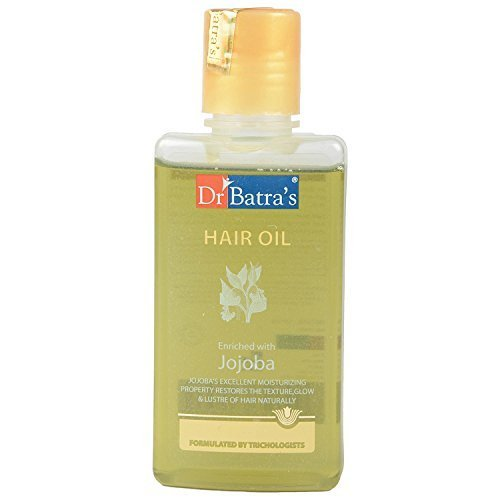 Dr Batras Hair Oil, 100ml