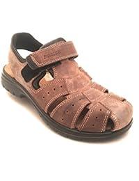 Amazon.it  ENVAL SOFT - Sandali   Scarpe da uomo  Scarpe e borse c12ec2c059f