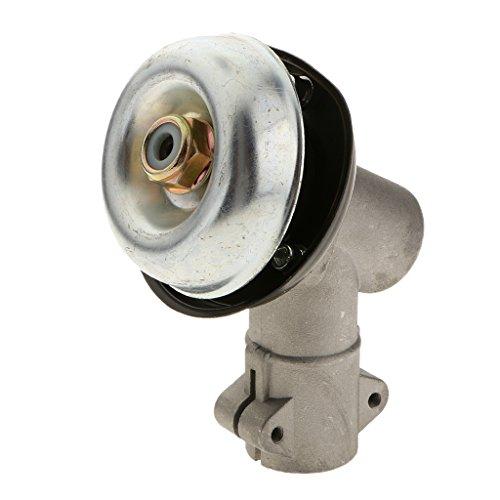 28mm 9-Spline Tête d'Engrenage Boîte de Vitesse pour Tondeuse Débroussailleuse