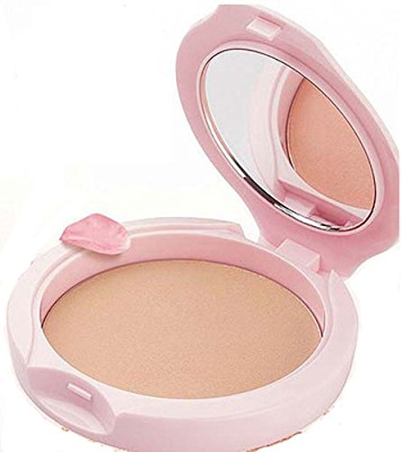 Avon Simply Pretty Smooth and White Pressed Powder SPF14 Compact, 11g (NA)