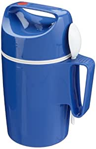 Rotpunkt 850 Carafe isotherme 0,85 l Couleur assortie
