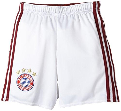 Adidas FC Bayern Munich - Pantalones Cortos Deportivos