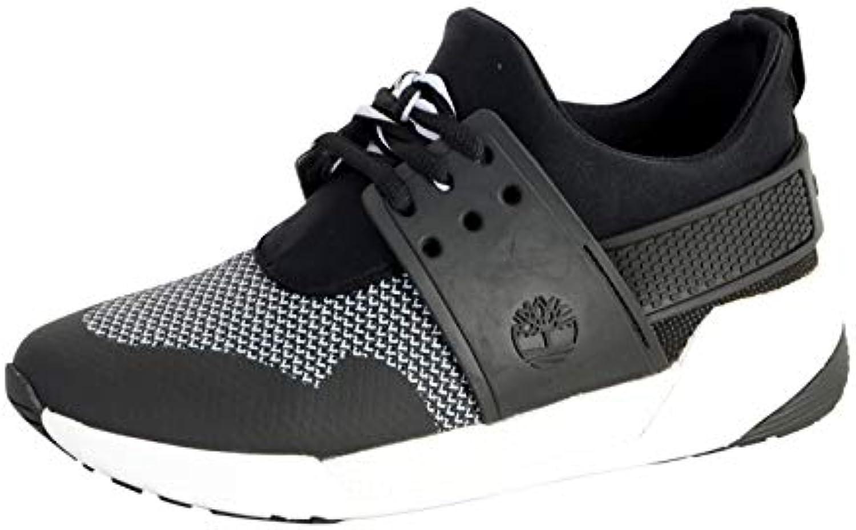 Timberland scarpe da ginnastica Kiri Up Knit Oxford Oxford Oxford Donna | Consegna ragionevole e consegna puntuale  290653