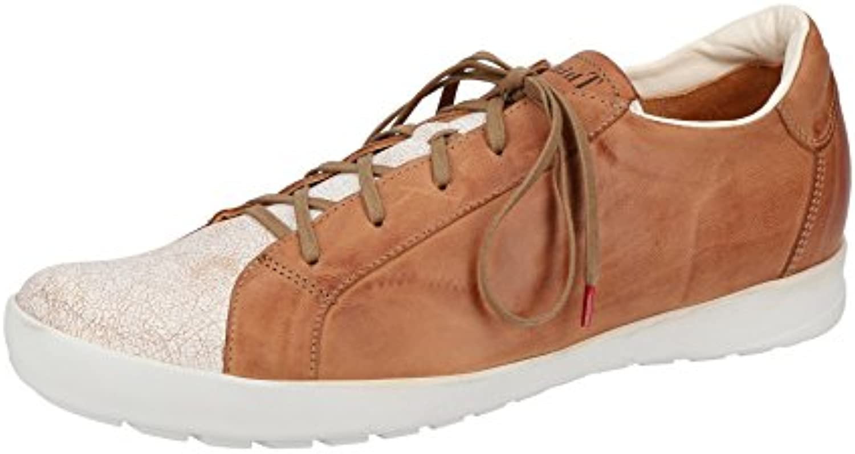 Think Zagg_282601, Zapatos de Cordones Brogue Para Hombre