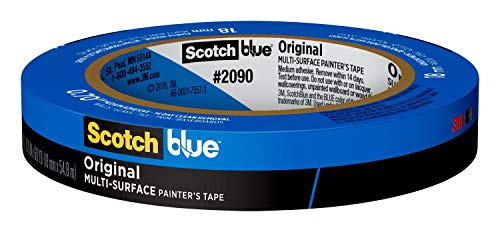 3M Scotch Safe-Release Painter's Masking Tape