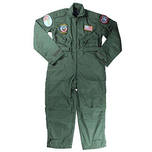 kids-flight-suit-childrens-us-airforce-top-gun-pilot-aviators-army-clothing-s-age-5-6