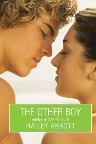 The Other Boy by Hailey Abbott (2008-05-27)