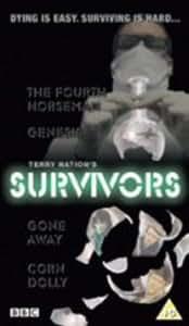 Survivors: The Complete Series 1 [DVD] [1975]