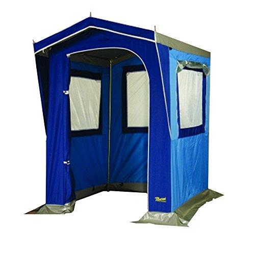 Bertoni tende pigalle cucina picnic da campeggio, blu, unica