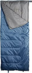 Black Canyon Kinder Schlafsack Oxygen 200, blau, BC3122,