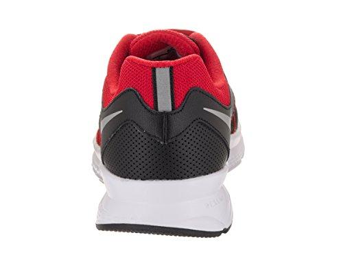 Nike 843836-006, Sneakers trail-running homme Noir