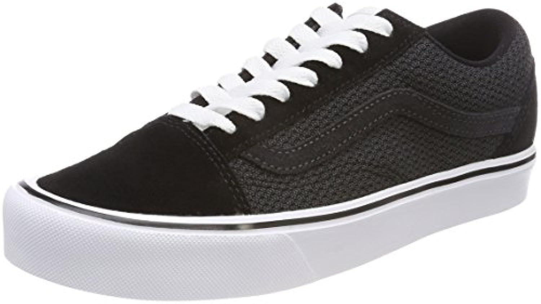 Vans Old Skool Lite, scarpe scarpe scarpe da ginnastica Unisex – Adulto | Della Qualità  5b5592