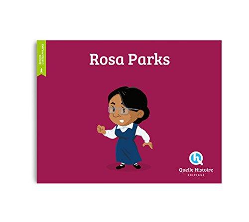 ROSA PARKS (hist.jeunesse)