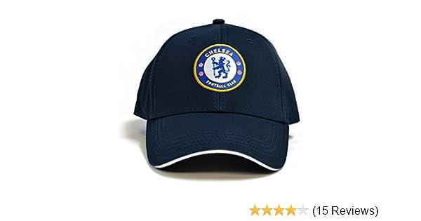 879e4ab2c Chelsea Baseball Cap - Navy