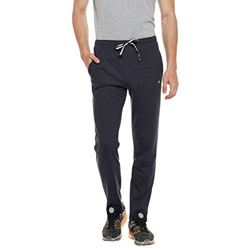Neva Men Track Pant Grey Coloured XX-Large