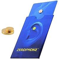 Magnete für das Ohr - Aurikulotherapie - natürliche Anti-Tabak-Methode preisvergleich bei billige-tabletten.eu