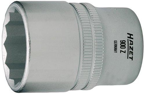 HAZET 900Az-1 Doppel-Sechskant Steckschlüssel-Einsatz