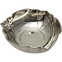Ciotola ciotola per confetti D 7,5cm argento Sterling 925in ottima