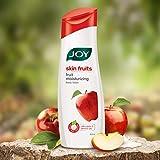 #2: Joy Skin Fruits Moisturizing Body Lotion 500ml, For All Skin Type, Ideal For Men & Women