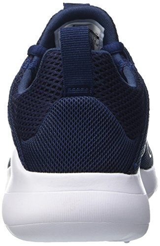 Nike Damen Kaishi 2.0 Laufschuhe Blau (Midnight Navy/White)