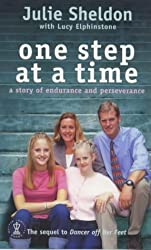 One Step at a Time: A Story of Endurance and Perseverance (Hodder Christian Books)
