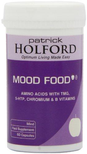 Patrick Holford Mood Food 60 Kapseln