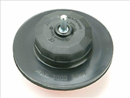 BLACK AND DECKER X32292 Flex Rubber Backing Pad 125mm (Pad Decker)