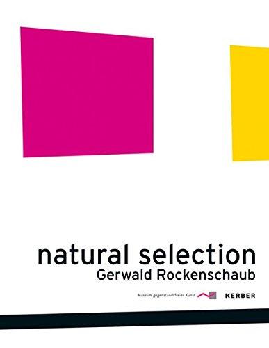Gerwald Rockenschaub: Natural Selection